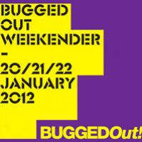 Brighten up your January with the Bugged Out Weekender!