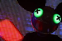 Deadmau5 headlines Friday at Wireless 