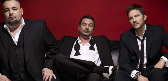Live review: Fun Lovin' Criminals at Hard Rock Cafe, Manchester, 28/03/12