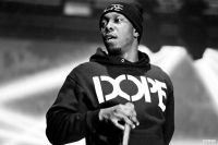 Dizzee Rascal, Professor Green and Knife Party for Brighton's Shakedown Festival