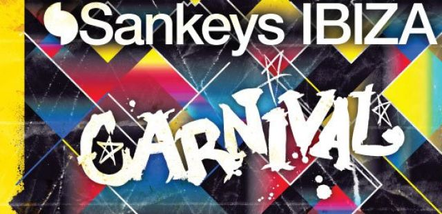 BBC Radio 1 Essential Mix recorded at Sankeys Ibiza this Saturday!