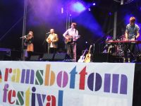 Ramsbottom Festival 2012 review