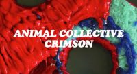 Stream: Animal Collective 'Crimson'
