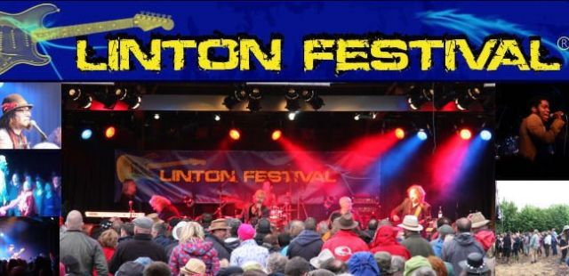 Linton Festival returns with Larry Miller, Sandi Thom and Hayseed Dixie