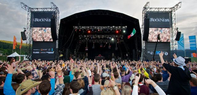 RockNess 2013 - tickets on sale Wednesday