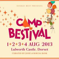 Camp Bestival Adds Mark Owen &amp; Valerie June To Its Massive Lineup