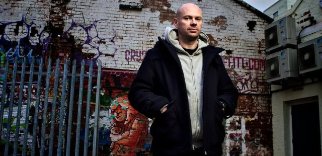 Dave Seaman Interview: There's always so much great music around