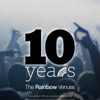 10 Years Of The Rainbow Venues