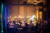 Easter Weekend at Camp & Furnace