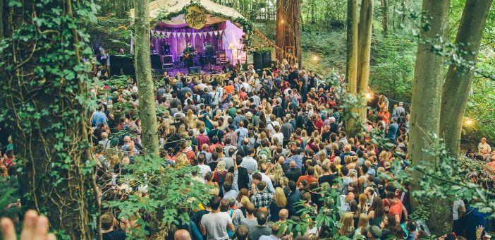 2015 festivals