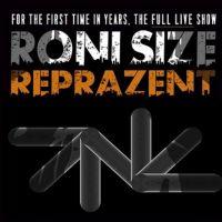 Soundcrash presents Roni Size Reprazent and Full Live Band