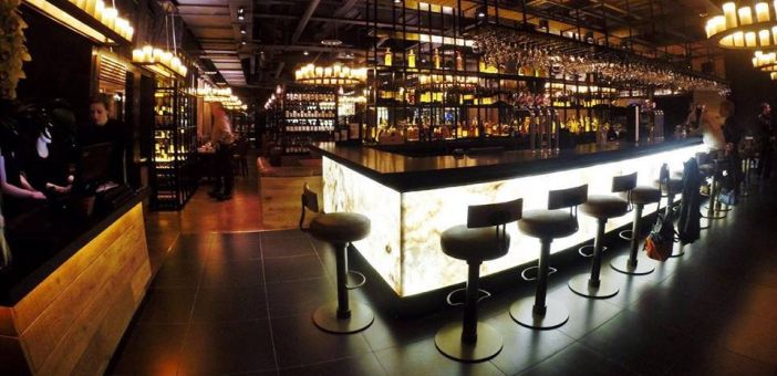 Food Review: Fazenda, Manchester