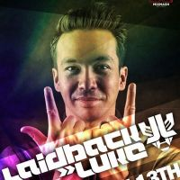 Colours presents Laidback Luke