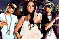 N Dubz and Ziggy Marley Announced for Guilfest