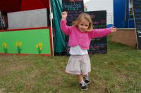 Top Five Family Friendly Festivals
