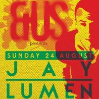 Andus presents Jay Lumen @ The Garage Liverpool