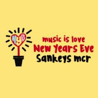 Music Is Love NYE 2014 with Kerri Chandler and Move D