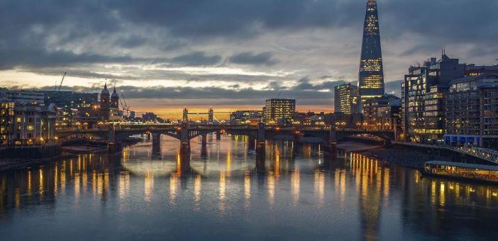 London NYE Hotels