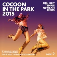 Cocoon In The Park Tickets on Sale