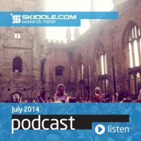 Weekends Matter: The Skiddle Podcast
