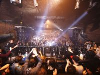 Review: New Year's Day @ The Warehouse Project: The End of Store Street
