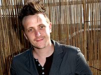 2010 interview with Barry from The Futureheads