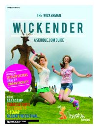 The Wickerman Wickender is Here!