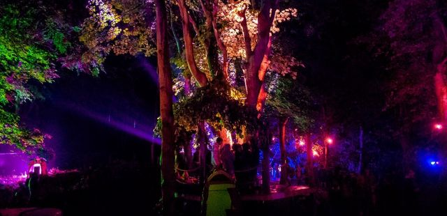 Gottwood Festival line-up revealed