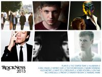 Rockness announce further line-up additions