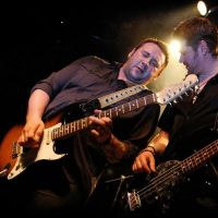Top Five Gigs in Edinburgh