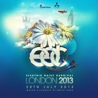 Win a chance to perform at EDC London!