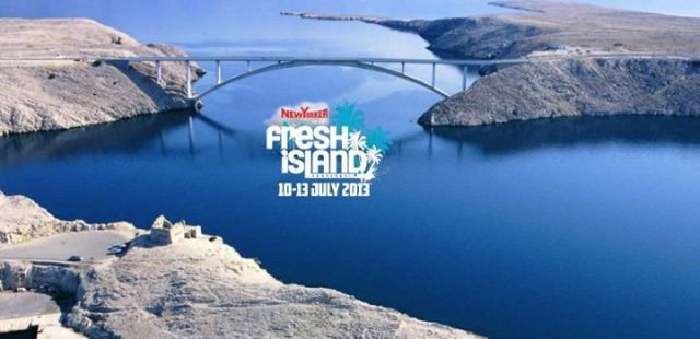 Fresh Island add KRS-One to the line up