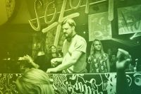 Solomun + 1 with Marek Hemmann @ Pacha – Review
