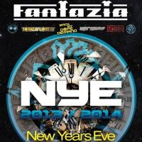 Fantazia New Year's Eve