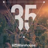 35 Years of The Warehouse with Maya Jane Coles