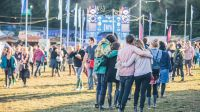 Instagram competition: Win Festival Number 6 tickets