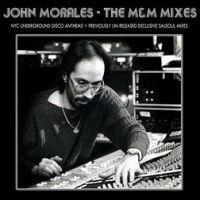 Hoochie Coochie presents John Morales