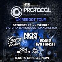 Win Nicky Romero VIP tickets