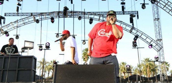 Five unmissable hip hop festival performances