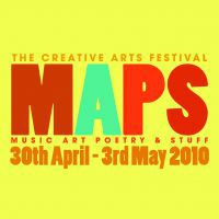 Maps Festival Returns This Weekend
