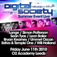 Digital Society&#039;s Summer Event to be Broadcast Live