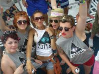 Review: Hideout Festival 2011