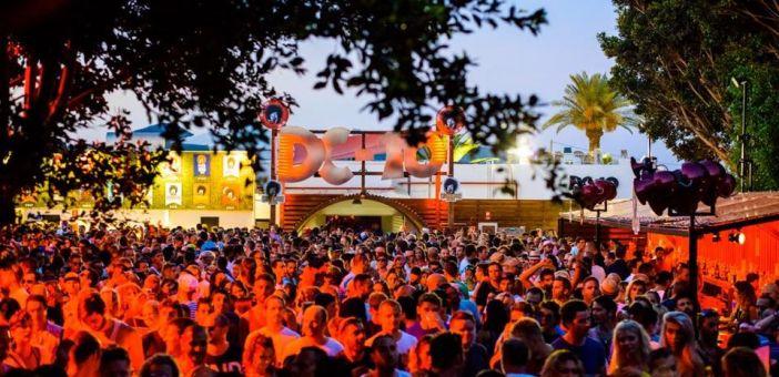 DC10 Ibiza Club Guide