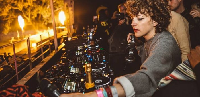 Annie Mac embarks on AMP UK tour