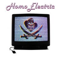 New mixtape from HomoElectric