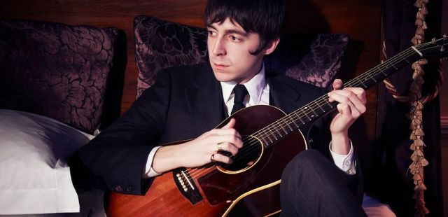 Live review: Miles Kane at Manchester Academy, 26/04/12