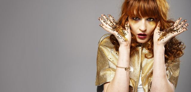 Florence and the Machine to headline Bestival