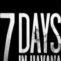 7 days in Havana advance screening at 2022NQ this Thursday