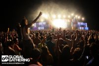 Global Gathering: How it all began