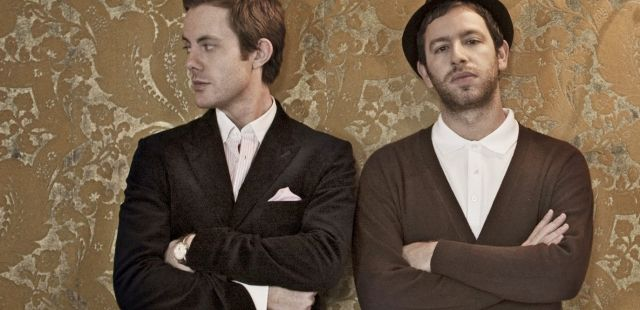 Chase and Status join Shakedown line-up